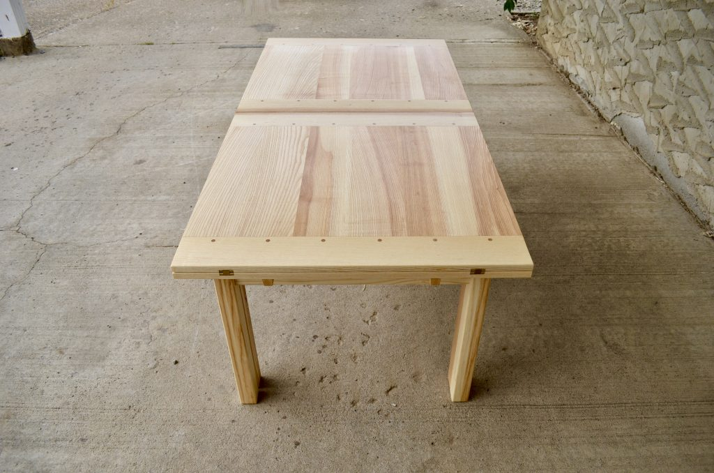 kids extension table
